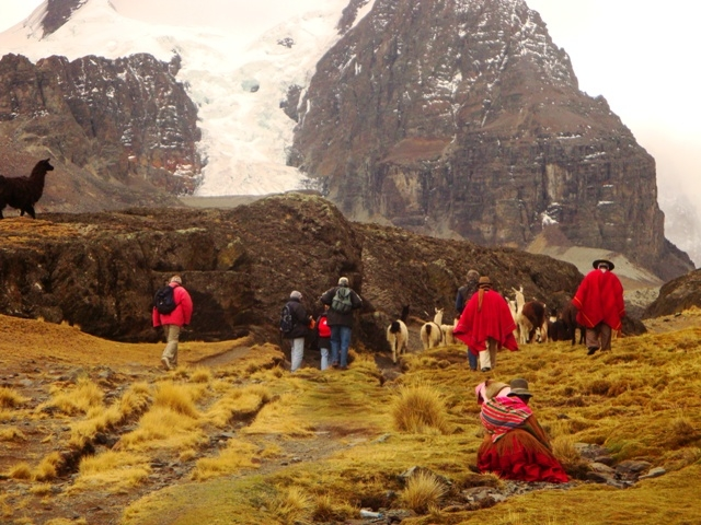 The Best of Bolivia, Cultural Tour, Trekking and Adventure Photos