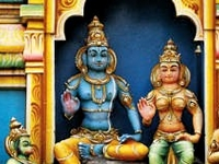 Seetha Aman Temple