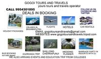 Gogoi Travels
