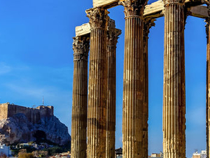 Athens Uncovered: Sights and Culture Photos