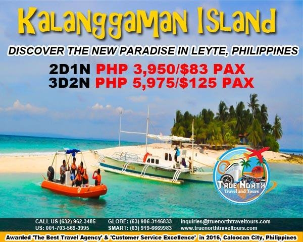 The Kalanggaman Island - The New Paradise Photos