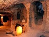 South Cappadocia