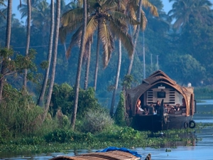 Kerala - Gods Own Country Fotos