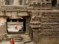 Sun Sand & Cave Temples