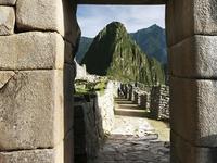Puerta Machupicchu