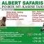 Albert Safaris