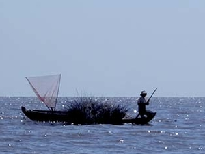 Tonle Sape - Lake Tours