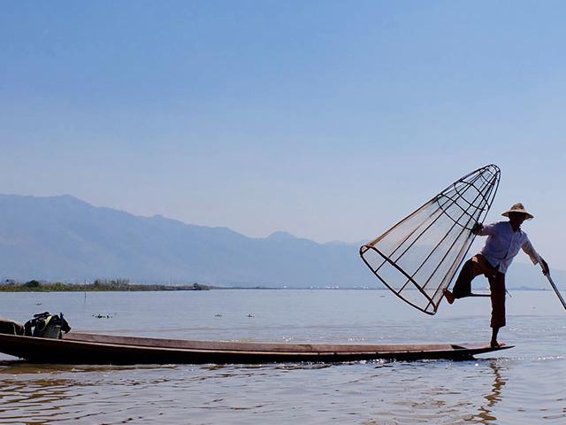 Private Tour Vietnam, Cambodia & Myanmar Photos