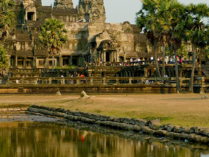 Siem Reap - Private Packages - Cambodia Holiday Tours Fotos