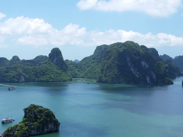 Cambodia & Vietnam Luxury Package Tour Photos