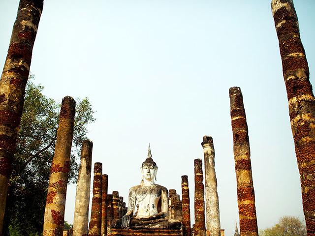 Thailand & Cambodia Tour Package Photos