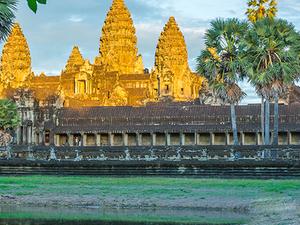 Exclusive Angkor Journey 5 Nights / 6 Days Fotos
