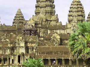 Siem Reap Adventure Tour 5 Nights / 6 Days Fotos