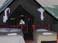 Masai Mara Camping