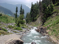 Kashmir Paradise on Earth Photos