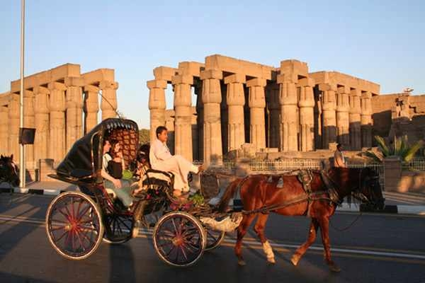 Luxur and Aswan Photos
