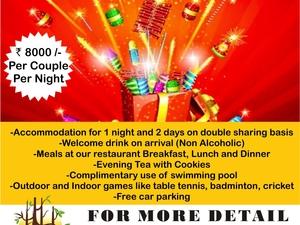 Diwali Premium Package Photos