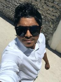 Ahmed Nilsham