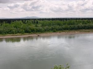 Mulchatna Río