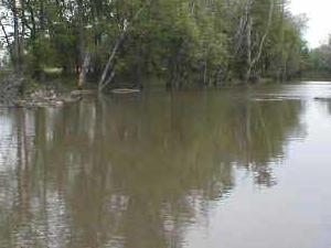 Iroquois Río
