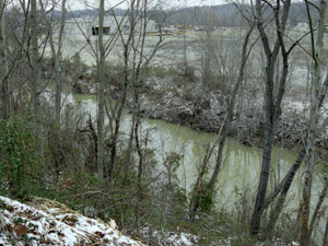 Little River Sandy