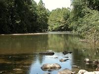 Patapsco Río
