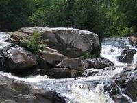 Río del Perro Amarillo