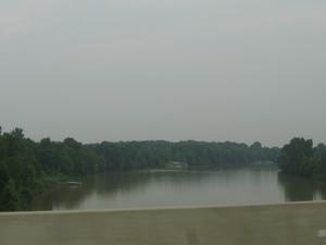 Little River Sandusky
