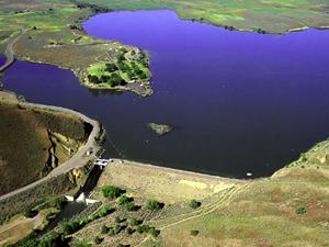 Río Quemado