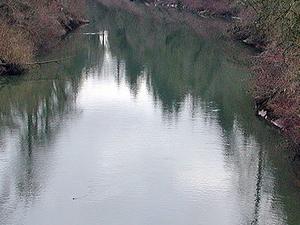 Yamhill Río
