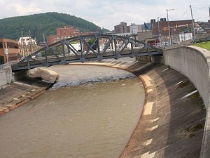 Little River Conemaugh