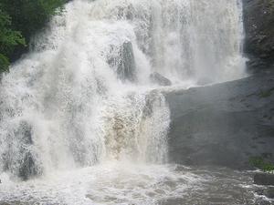 Río Calvo