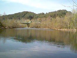 Emory Río