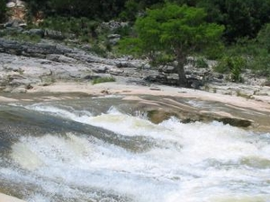 Río Pedernales