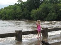 South Concho River