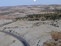 Escalante Desierto