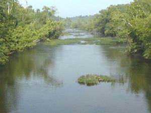 Río Appomattox