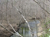 Passage Creek