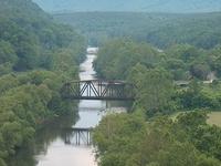Tye River