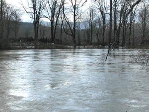 Snoqualmie río