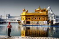 2-Day Amritsar and Golden Temple Tour From Delhi Photos