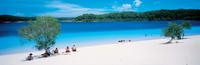 2-Day Fraser Island 4WD Tour from Noosa or Rainbow Beach Photos