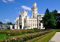 2-Day Hluboka and Cesky Krumlov Tour from Prague Photos