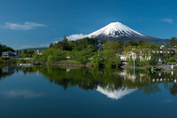 2-Day Mt Fuji, Onsen and Fuji-Q Highland Tour from Tokyo