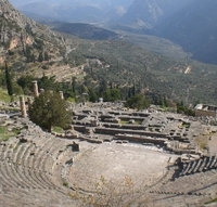 2-Day Trip to Delphi from Athens Photos