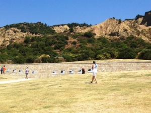 2-Day Small-Group Troy and Gallipoli Tour from Istanbul Photos