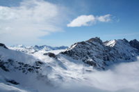 2-Day Winter Tour from Zurich: Mt Pilatus and Mt Titlis Photos