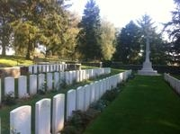 2-Day WWI Tour from Paris: Ypres and Somme Battlefields  Photos