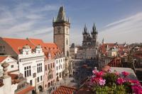 2-Night Prague Experience with City Highlights Tour Photos