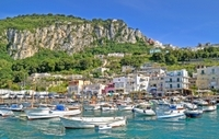 2 Nights in Capri with Transport from Rome Photos